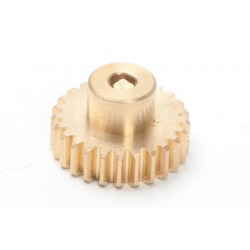 25T Pinion Gear - S10, 122161