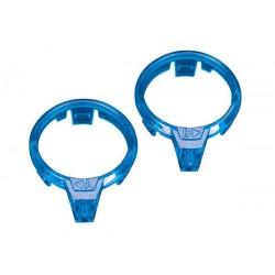 Traxxas TRX7962 LED-lens, motor, blauw (links en rechts)