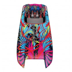 "Traxxas DCB-M41 widebody 40"" Catamaran"