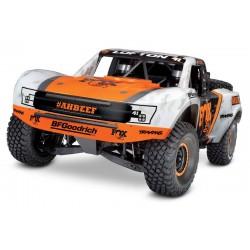 Traxxas Unlimited Desert Racer UDR, Oranje/Wit TRX85076-4