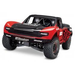 Traxxas Unlimited Desert Racer UDR, Rood/Zwart TRX85076-4