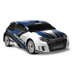 Traxxas LaTrax Rally 1/18 Schaal 4WD Rally Car