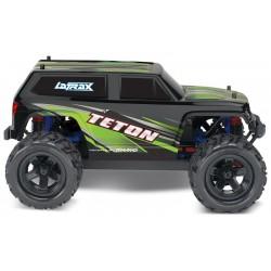 Traxxas LaTrax Teton 1/18 Schaal 4WD Monster Truck