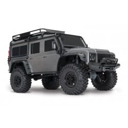 TRX-4/Bronco