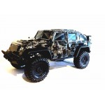 Traxxas TRX-4 Militairy Defender Pre-order