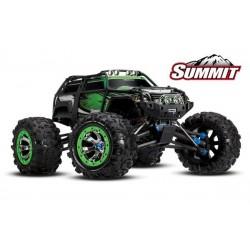 Traxxas Summit TQi electro truck TRX56076-4