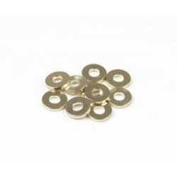 Steel Shim For Lower Susp. Holder 3X7.5X1.15 (10), X303133
