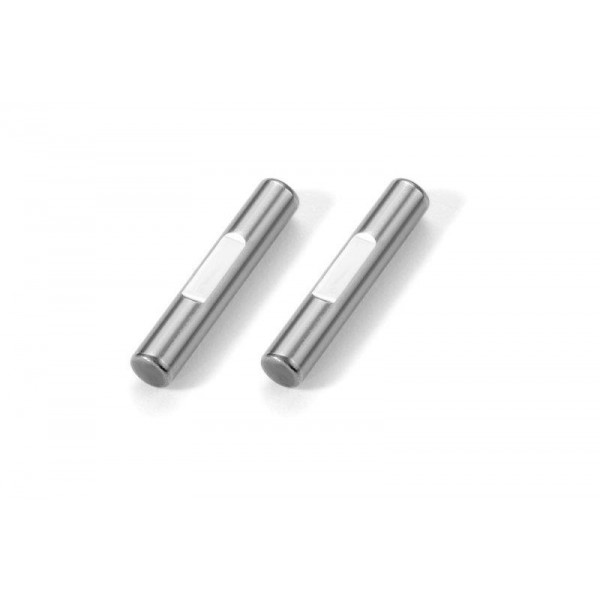 PIN WITH FLAT SPOT o 3 x 16.8 (2), X355292 Spares & Option Parts
