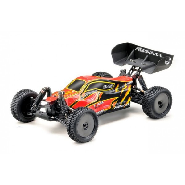 """1:10 EP Buggy """"AB3.4"""" 4WD RTR Absima"""