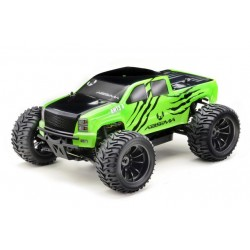 "1:10 EP Truck ""AMT3.4"" 4WD RTR (+ 4200001UK - Energy Starter Set)"