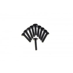 Cap Head Self-tapping Screw M3x14 (10) Buggy/Truggy/Monster