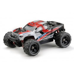 Scale 1:18 4WD High Speed Monster Truck STORM 2,4GHz Red