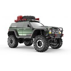 RC Crawler Gen7 PRO - GREEN EDITION (+ 4200001EU - Energy Starter Set)