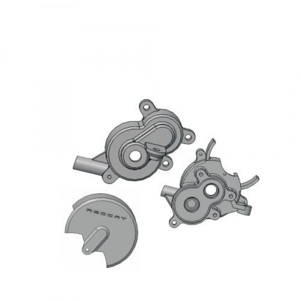 Transmission Case Housing Set