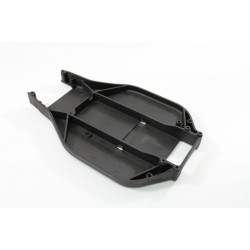 Center Chassis Plate short Buggy 2WD