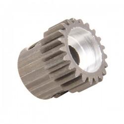 64dp 22T Alumium Pinion