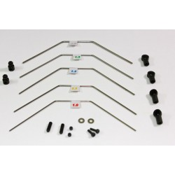 Roll Bar Set (4) 4WD Buggy
