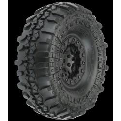 Interco TSL SX Super Swamper XL 1.9 G8 Tires Mounted on Fau, PR1197-10